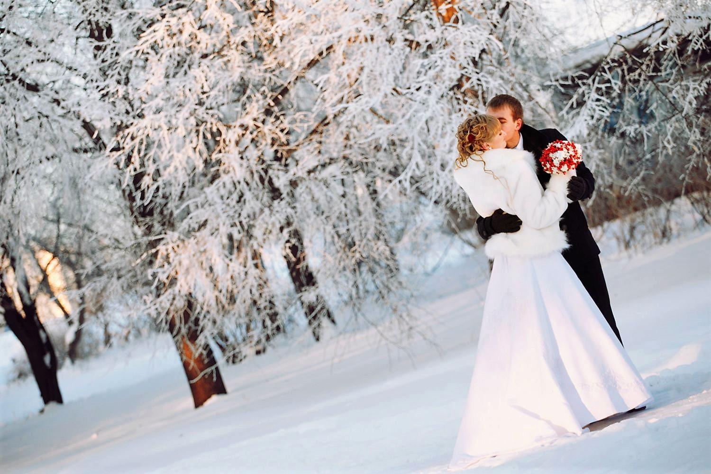 Декабрьская свадьба