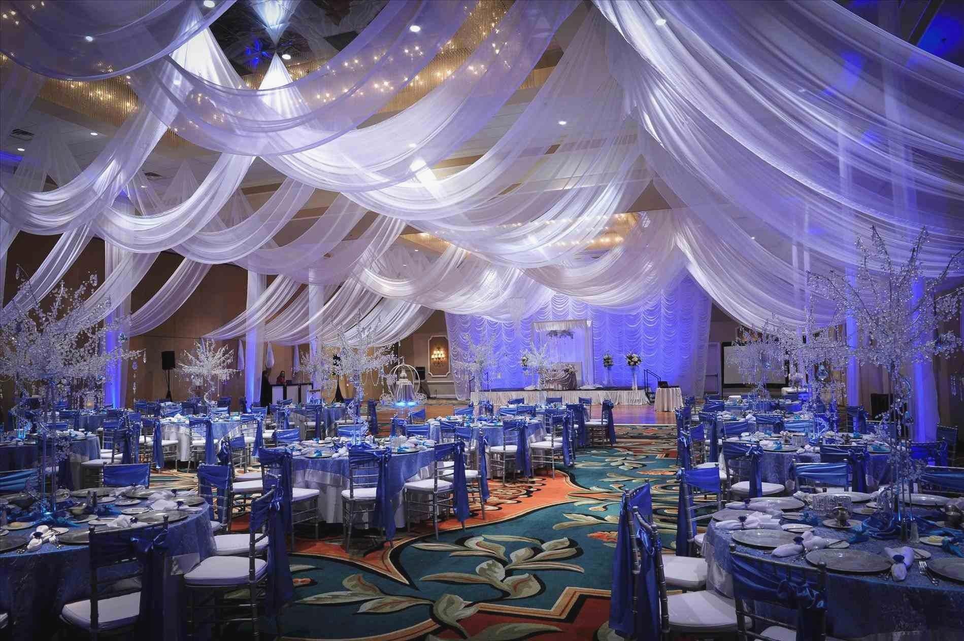 Большой свадебный зал