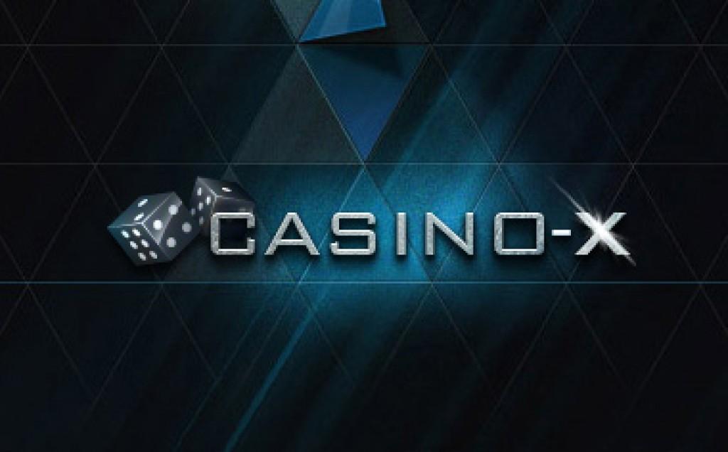 Casino X рабочее зеркало