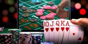 онлайн интернет казино